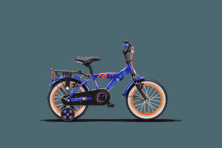 Verrassend Batavus Snake 16'' Jongens - Kaya Bike JH-96